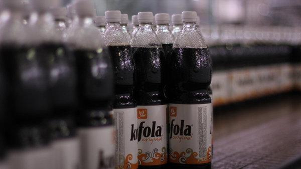 Kofola je jedním z nejvýznamnějších výrobců nealkoholických nápojů v Evropě.