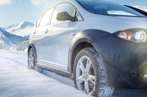 Test zimních pneumatik: čínským se raději vyhněte