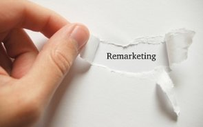 Remarketing - ilustra�n� obr�zek