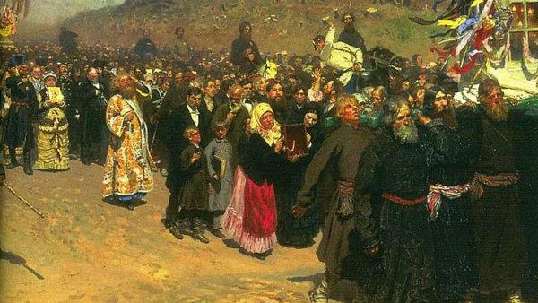 Astolphe de Custine: Dopisy z Ruska − Rusko v roce 1839