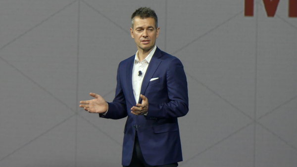 Český viceprezident Googlu Robert Kyncl