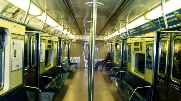 Plánovaná revitalizace newyorského metra by ho mohla přiblížit k moderní podobě.