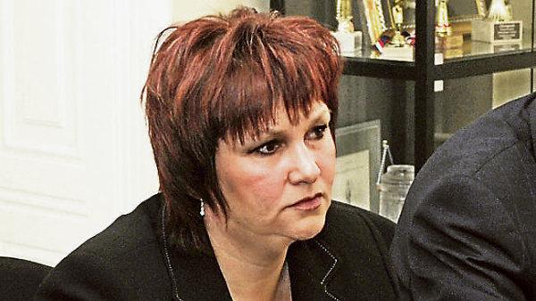 Jana Hercegová odstoupila z funkce pražské městské zástupkyně.