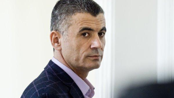 Pražský městský soud rozhodl o okamžitém propuštění Libanonce Alího Fajáda.