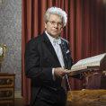S �eskou filharmoni� hraje brzy sedmdes�tilet� Ji�� B�lohl�vek svou Osudovou