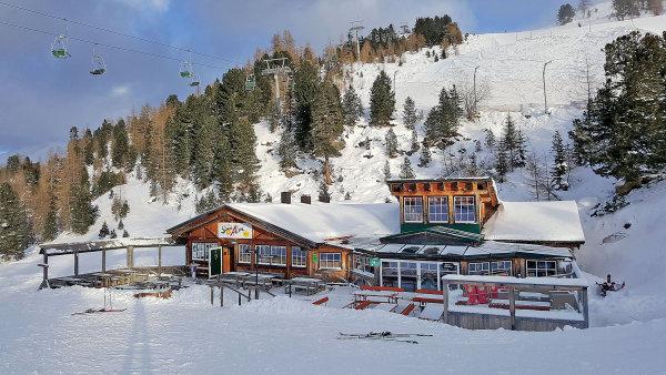 Lyžařské středisko Turracher Höhe se rozkládá ve výšce od 1600 do 2200 metrů, takže je tu dostatek sněhu až do začátku května.