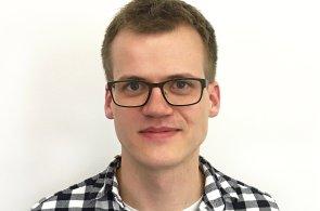 David Šiška, generální ředitel e-shopu Bonami
