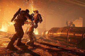 Herní tip: Gears of War 4 dává fanouškům znovu šanci zatnout do nepřátel ozubený řetěz