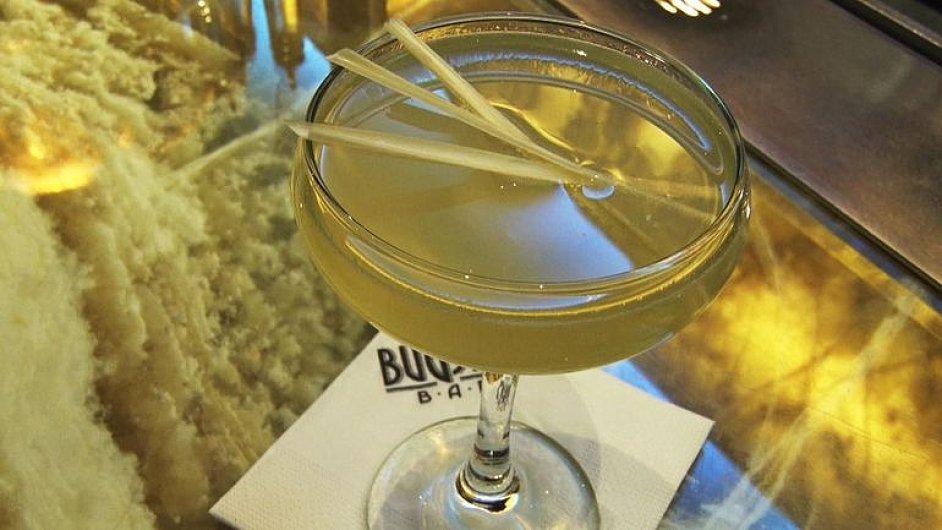 Ochutnejte skvělý drink z Bugsy's Baru