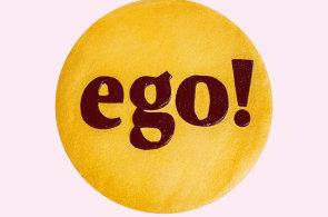 Magazín ego! slaví. Co si o neobvyklém názvu myslí úspěšní Češi a jaký slogan by doporučili? A co si myslíte vy?