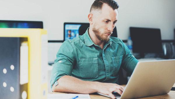 Malé firmy budou zaměstnávat méně lidí než dosud - Ilustrační foto.