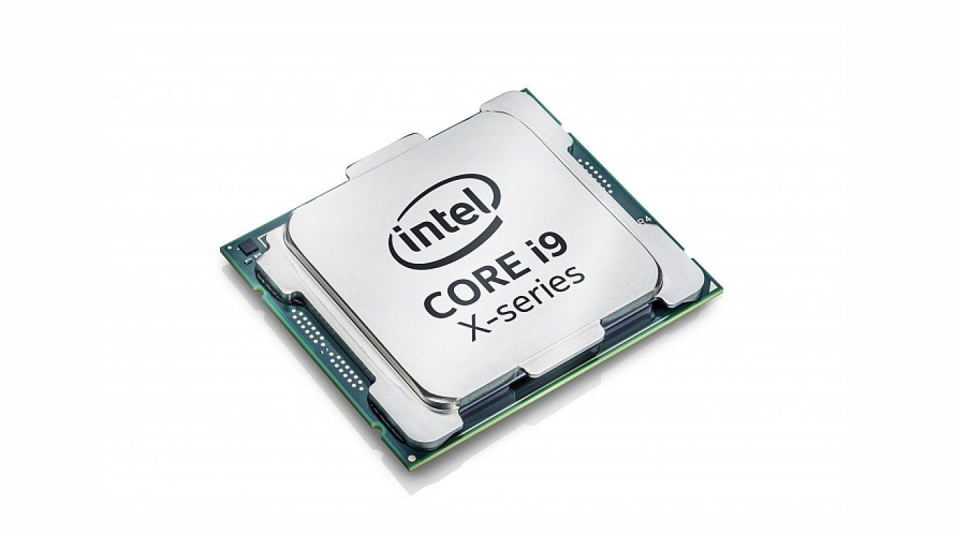 Intel po devíti letech rozšířil nabídku procesorů o novou řadu Core i9
