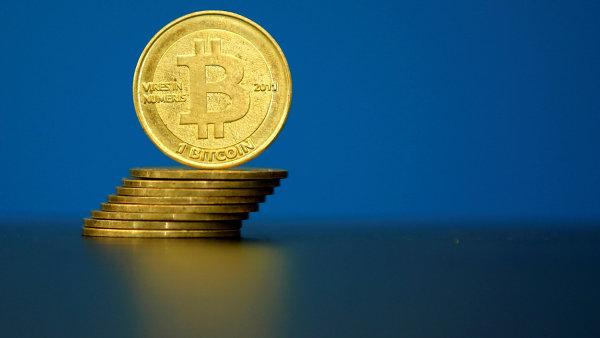 Bitcoin se rozštěpí na dvě měny – Ilustrační foto.
