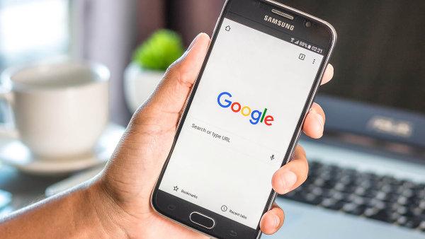 Díky nové verzi je vyhledávání obrázků vmobilních telefonech sAndroidem anamobilní verzi webové aplikace Google oněco šikovnější.