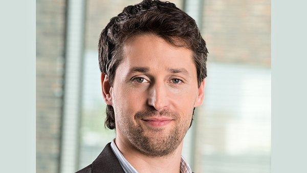 Petr Boháč, ředitel konzultační a softwarové společnosti ITeuro