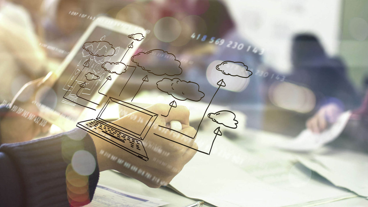 Cloudový model začíná dominovat podnikovému IT