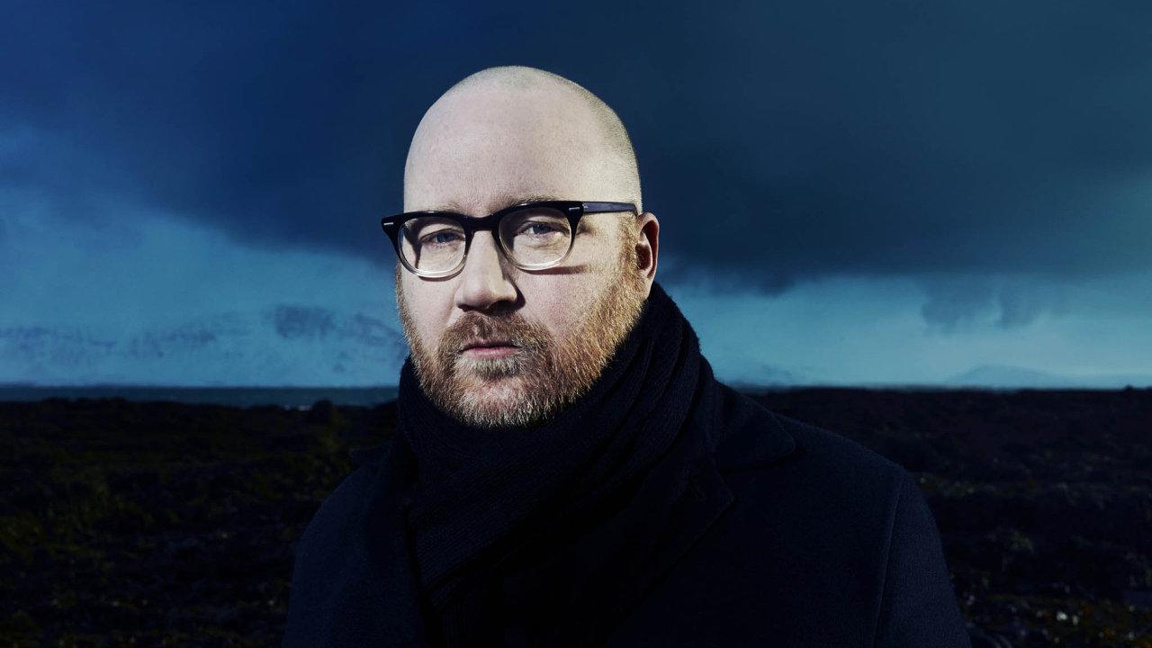 Ve filmové hudbě Jóhanna Jóhannssona i na jeho albech zní jemná chvění gejzírů a vulkánů z rodného Islandu.