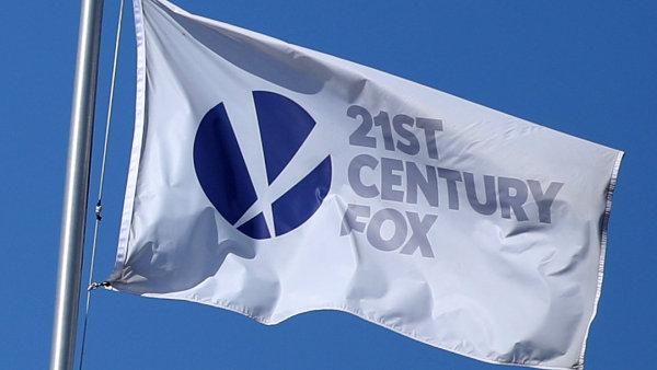 Společnost 21st Century Fox Ruperta Murdocha jednala o prodeji většiny aktivit společnosti Walt Disney.