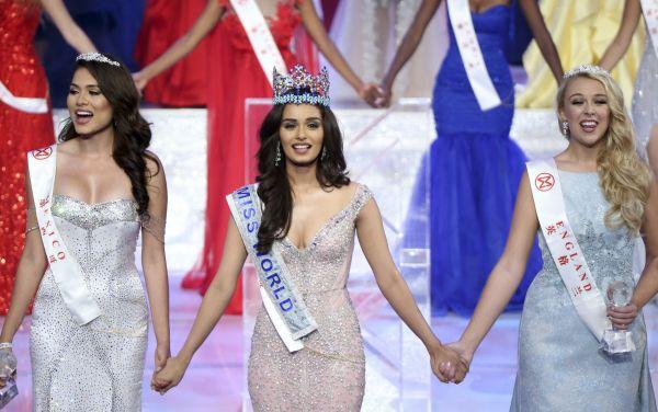 Miss World je Indka, Česko v soutěži zástupkyni nemělo