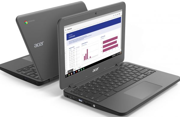 Acer Chromebook 11 N7 overview feature large