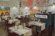 Jednoduše a dobře: Dejvické bistro Na břehu Rhony sází na francouzskou klasiku i jídla z domácích kuchařek