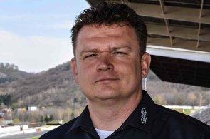 Ivo Diviš, výkonný ředitel společnosti AUTODROM MOST