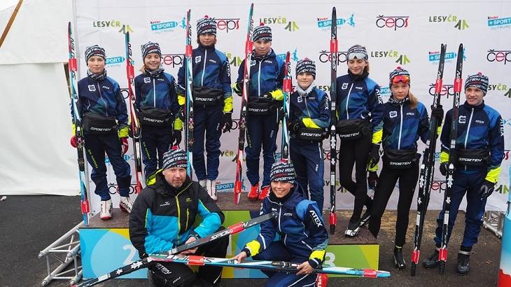 Sportovní oddíl Nové město na Moravě