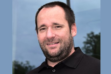Martin Jansa, technický ředitel softwarové firmy SODAT