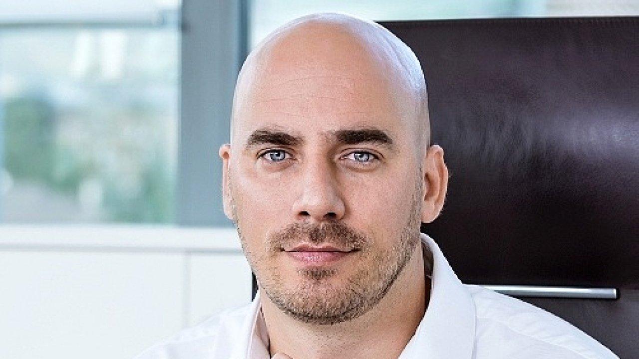 Martin Hubinger, člen představenstva prestižní Nadace Knihovny Václava Havla v New Yorku