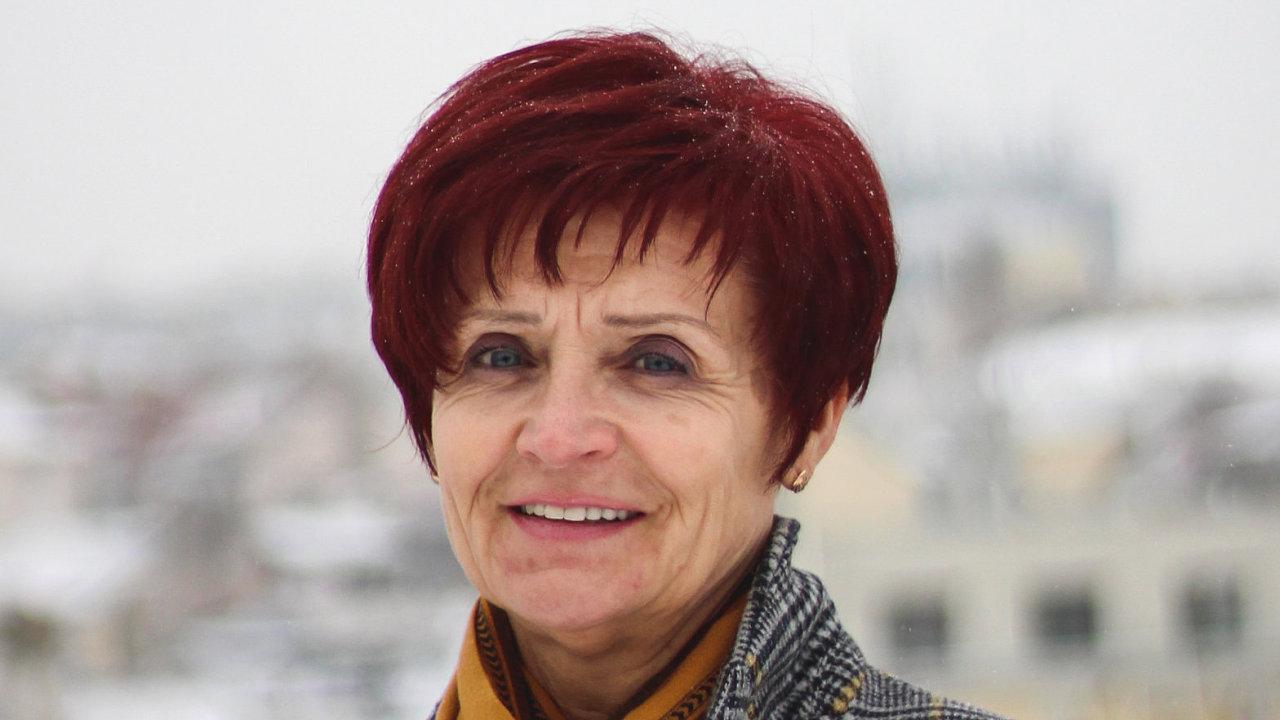 Novou ředitelkou finanční správy bude Tatjana Richterová.