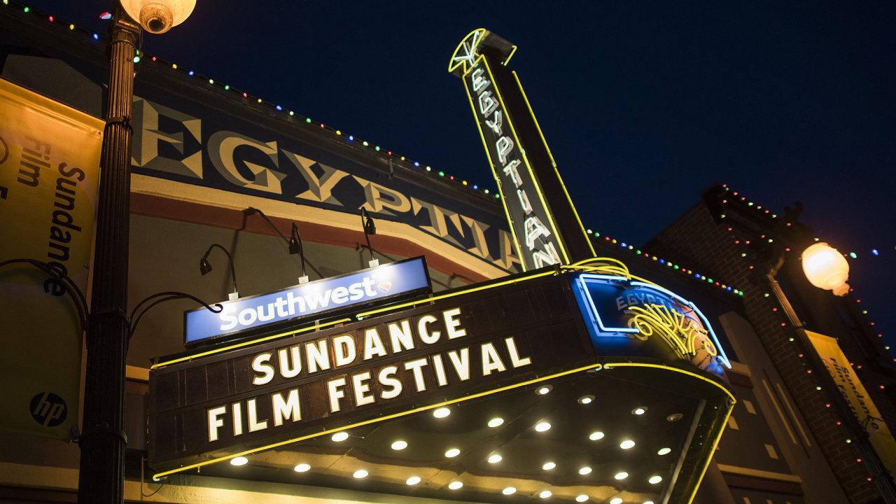 Začíná filmový festival Sundance.