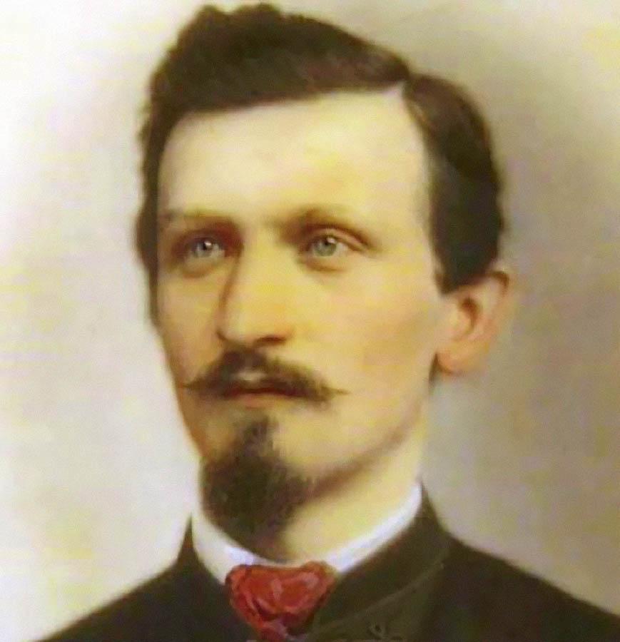 Václav Nekvasil (1840–1906)