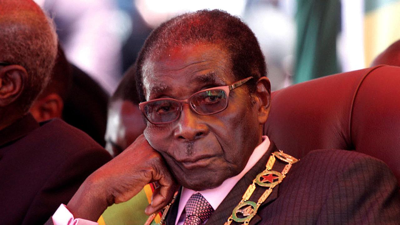 zimbabwe inzeráty