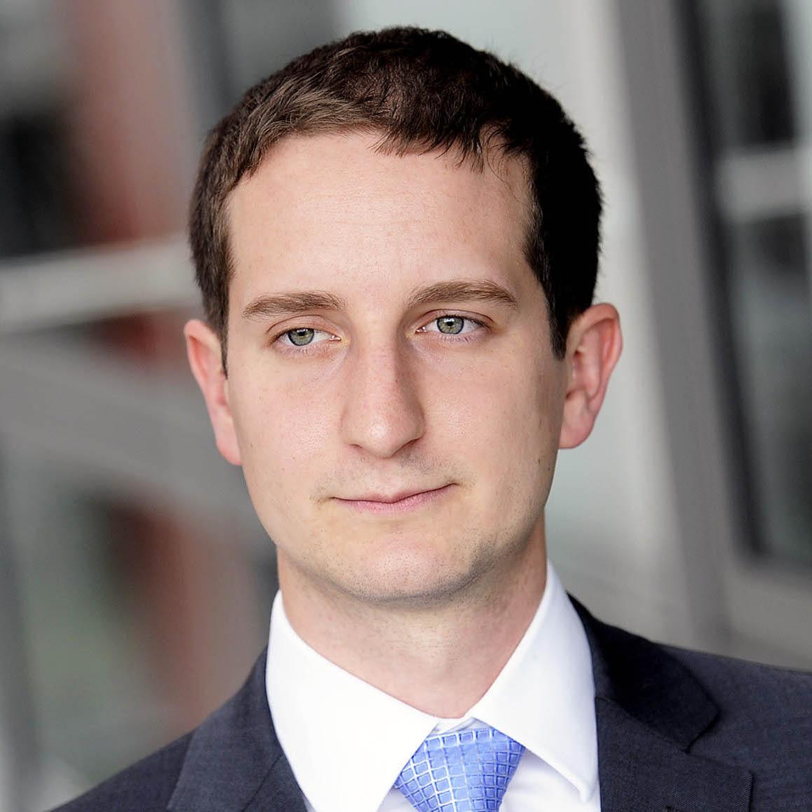 Jakub Habarta senior konzultant týmu leteckých a dopravních služeb, Deloitte