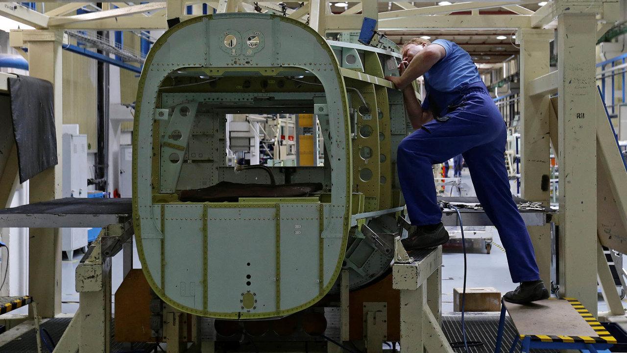 Penta koupila Aero vroce 2007 zanecelé třimiliardy korun. Kumulovaný zisk vletech 2007 až2016 činil přibližně 2,4 miliardy korun. Kolik penězcelkem ovšem Penta dopodniku nalila, není známo.