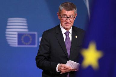 Premiér Andrej Babiš odmítl, aby Česko dostalo z této mimořádné podpory méně peněz než jiné státy.