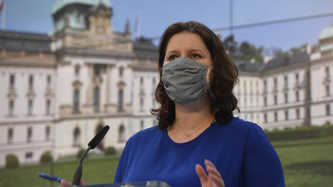 Kurzarbeitový program Antivirus měl původně platit do konce května, nutnost jeho prodloužení ale ministryně práce a sociálních věcí Jana Maláčová (ČSSD) již dříve avizovala.