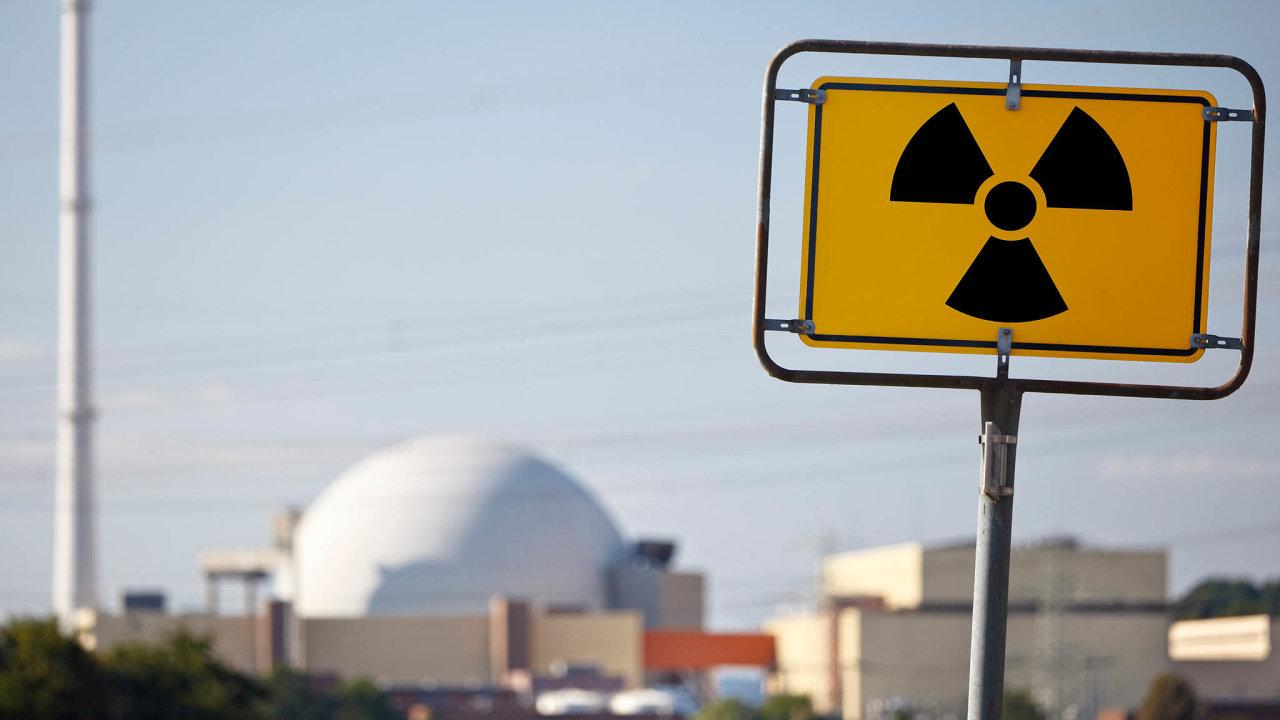 Nový obor naČVUT bude studenty učit, jak demontovat jaderné elektrárny, ale třeba ilikvidovat radioaktivní zdravotnický materiál.