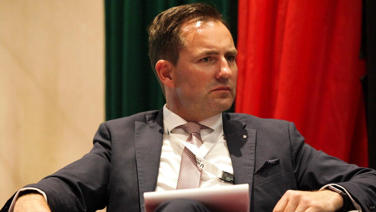 Thomas Schäfer je nejvážnějším kandidátem na post předsedy představenstva ve Škodě Auto.