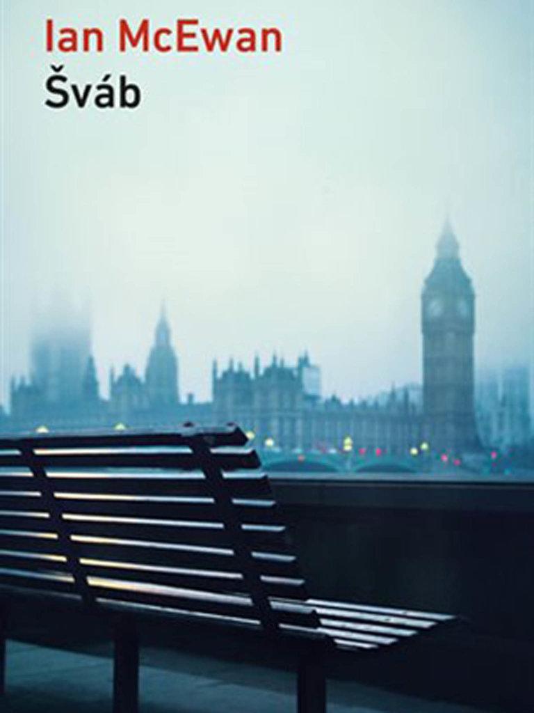 Ian McEwan: Šváb, Odeon, 2020