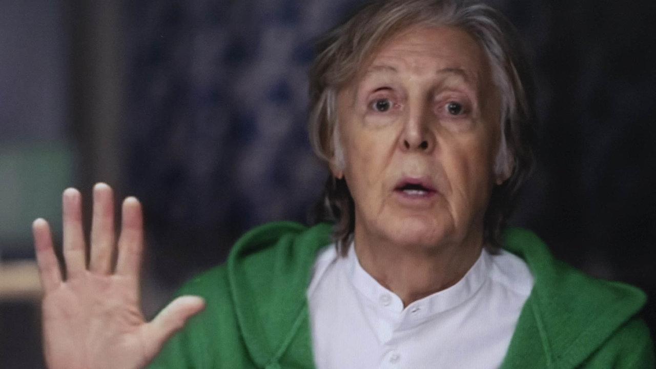 Paul McCartney nové album natáčel během prvního lockdownu jen pro sebe, aniž by měl v úmyslu písničky vydávat. Nakonec ale dosáhly na první místo britské albové hitparády.