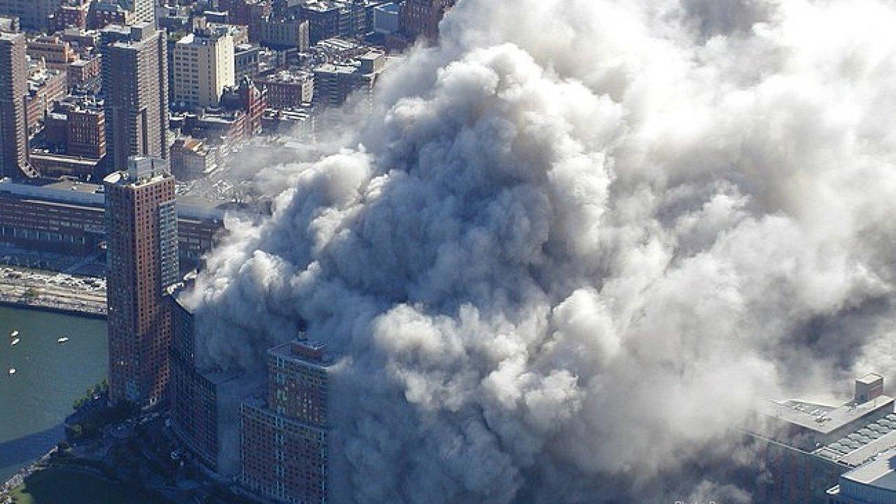 11. září 2001 - oblíbený zdroj konspiračních teorií
