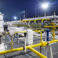Køetínský testuje zájem investorù o èást svého plynárenského byznysu