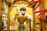 V�zkum ve farmaceutick� laborato�i (ilustra�n� foto)