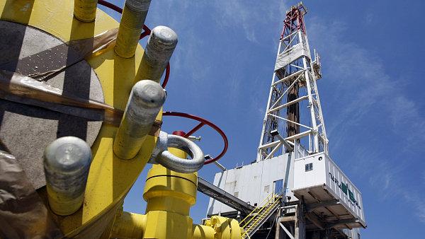 Břidličný plyn - ilustrační foto