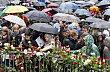 Norové společně zpívali píseň, kterou Breivik nesnáší