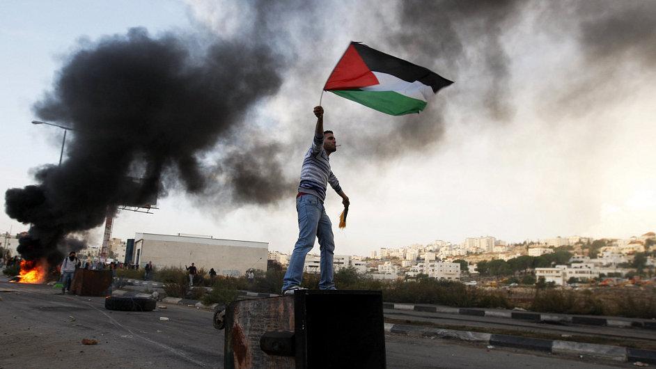 Život v současné Palestině
