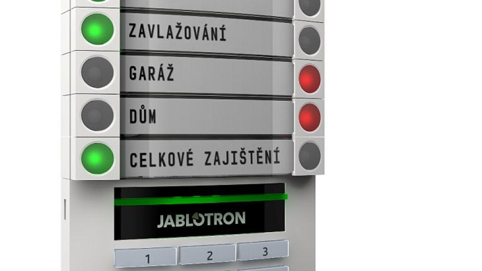 Průměrně zabezpečený byt zloděj otevře do pěti minut, říkají výsledky nejnovějšího průzkumu společnosti Jablotron