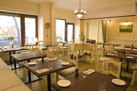 Restaurace Ola Kala