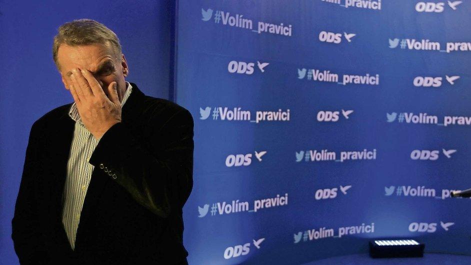 Bohuslav Svoboda, ODS
